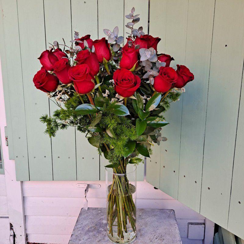 Ramo Love 18 rosas