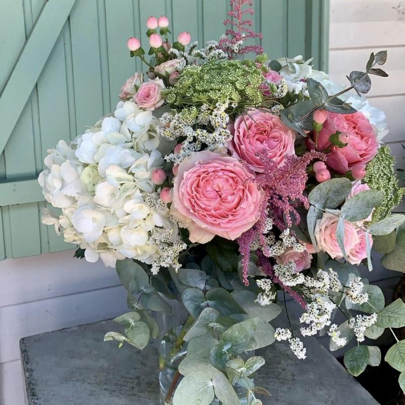 Ramo flores Lazio