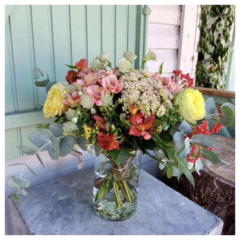 Ramo de flores Teramo
