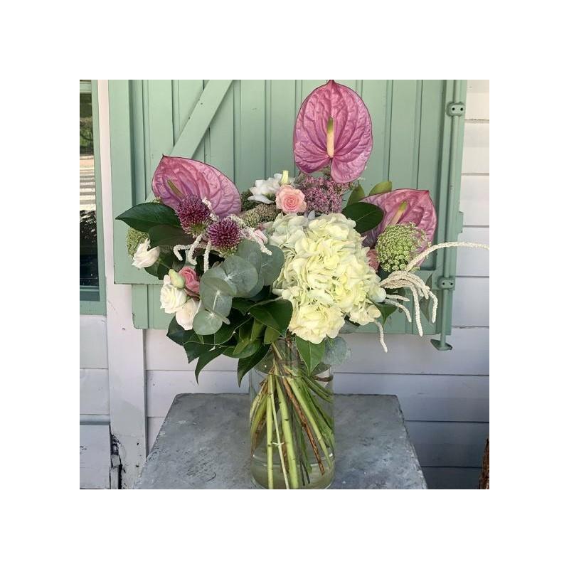Ramo de flores Barletta